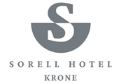 Dining for Sorell hotel krone