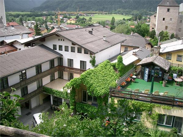 hotel schwarzer adler goslar